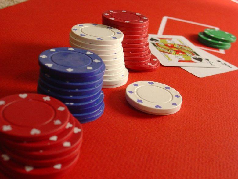Blackjack en ligne live