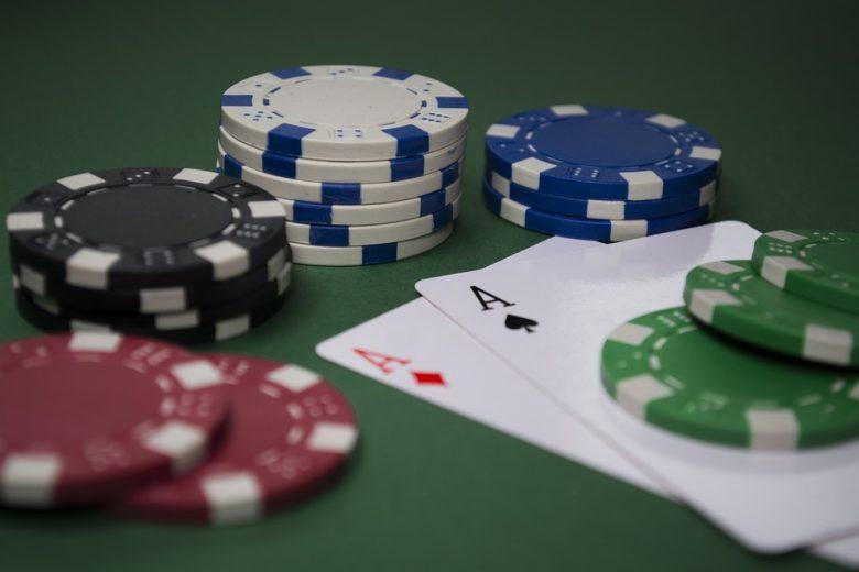 Blackjack en ligne payant