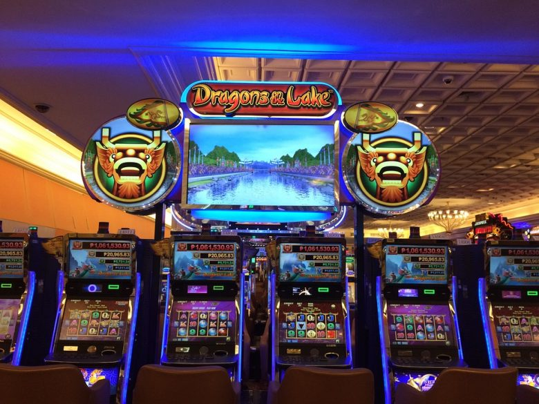 Casino direct