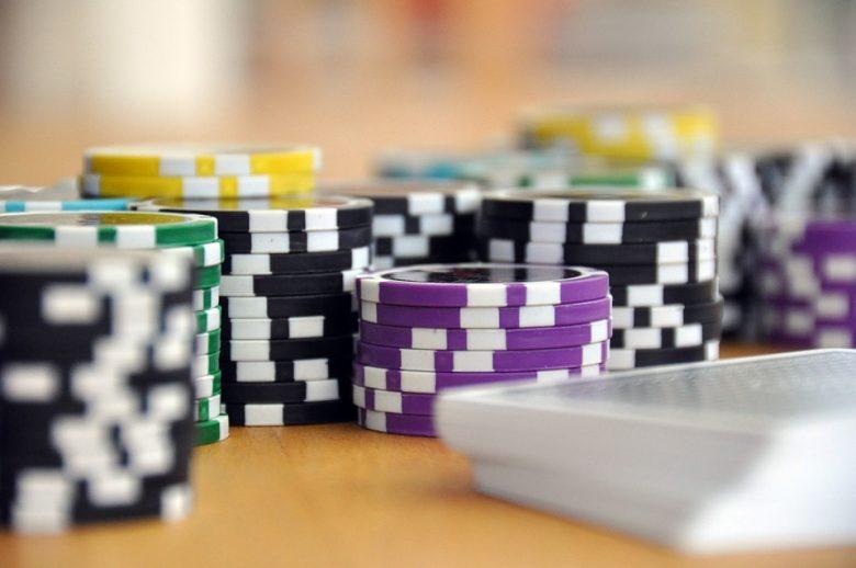 Casino stakes