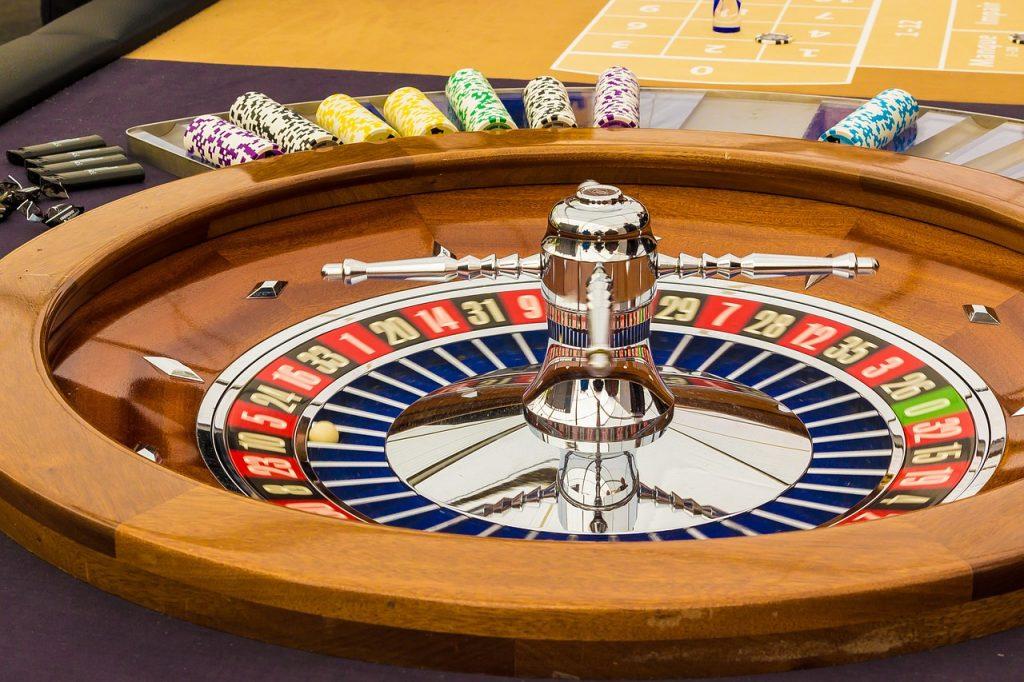 jouer à la roulette gratuite sans téléchargement